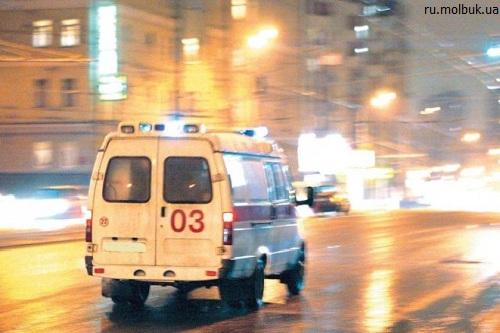 В Самарской области ГАЗель врезалась в легковушку: трое взрослых и ребенок в больнице | CityTraffic