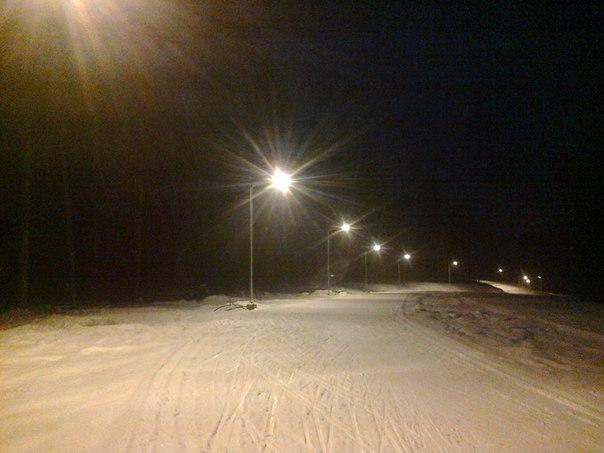 В Тольятти осветят места концентрации ДТП