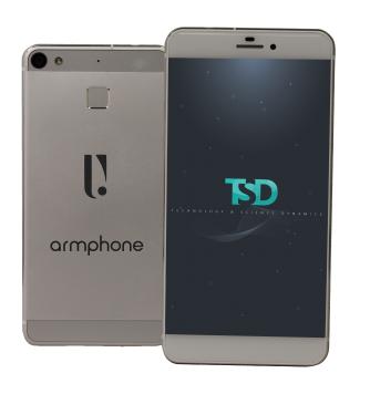 Смартфоны армянского производства появятся в продаже с 6 июня | CityTraffic