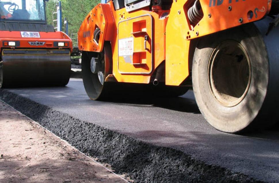 В Самаре капитально отремонтируют дорогу на улице Дыбенко | CityTraffic