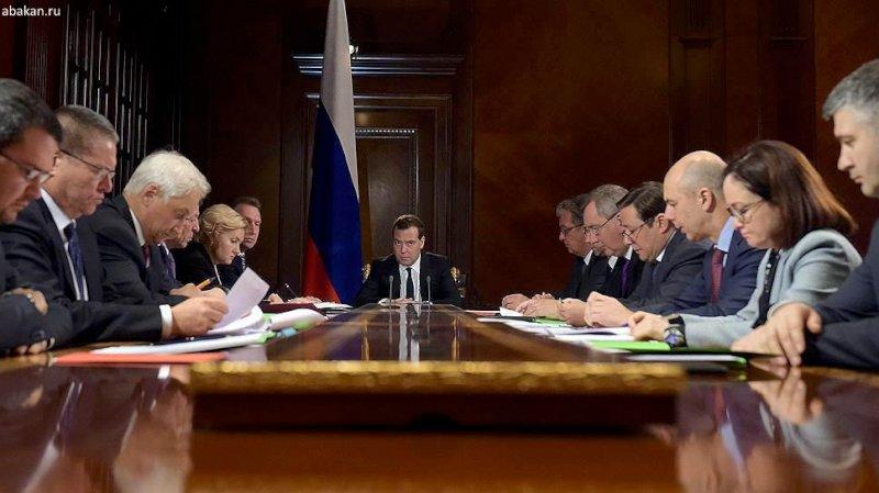 Большинство россиян не доверяет правительству
