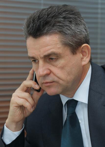 Владимир Маркин считает, что суд не оправдает Никиту Белых