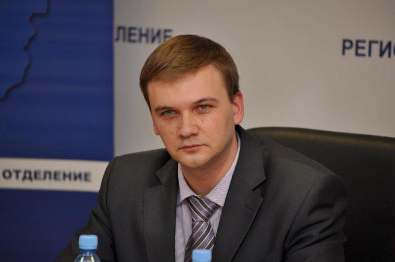 "Максима Матыгина ""отправили"" вотставку"