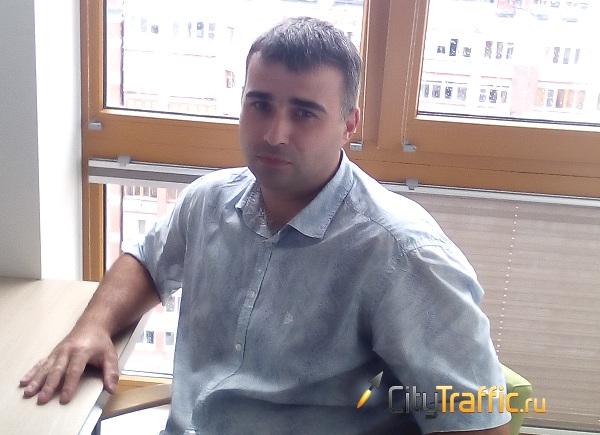 Вместо Бабича в ПФО Кремль поставит бывшего сотрудника  спецслужб | CityTraffic