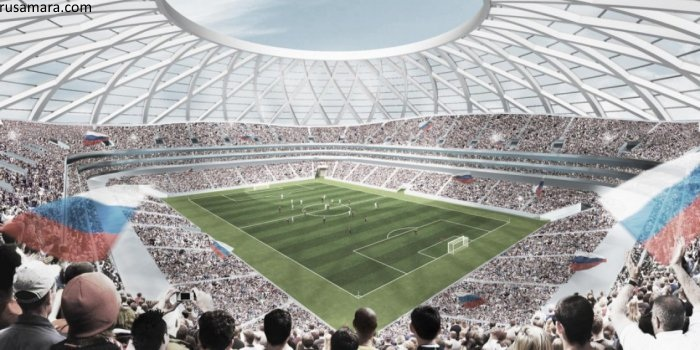 "В Самаре ищут подрядчика для строительство теплосетей до стадиона ""Самара-Арена"" | CityTraffic"