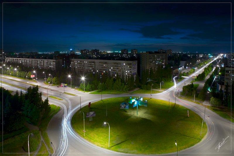 Тольятти получил статус ТОР | CityTraffic