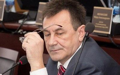 В Тольятти оштрафовали коммунальщика Попова иего компанию