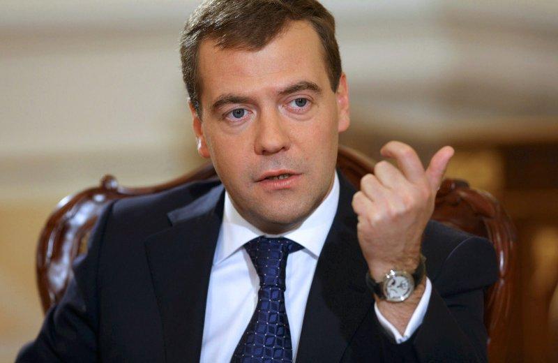 Дмитрий Медведев: ТОР позволит кконцу 2018 года создать встране 230 тысяч рабочих мест