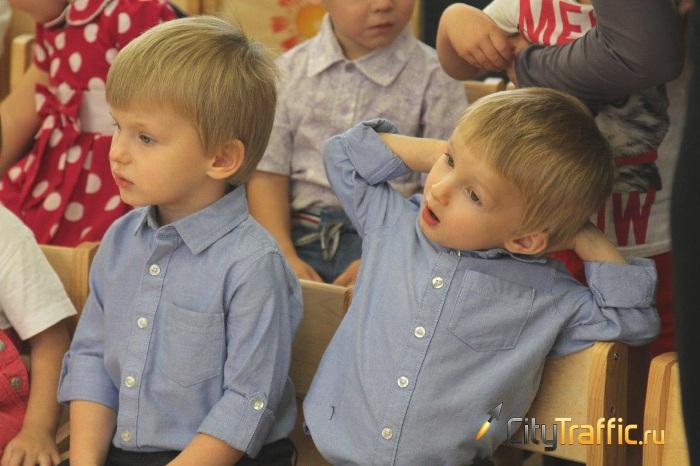 В Тольятти еще двое детей пострадали в ДТП | CityTraffic