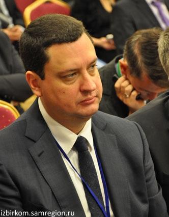 Претендент на пост спикера Госдумы от КПРФ считает, что в Самарской области были махинации на выборах | CityTraffic