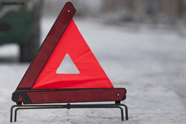 Первый снег вТольятти: шестеро пострадавших на дороге, включая 3‑летнего ребенка