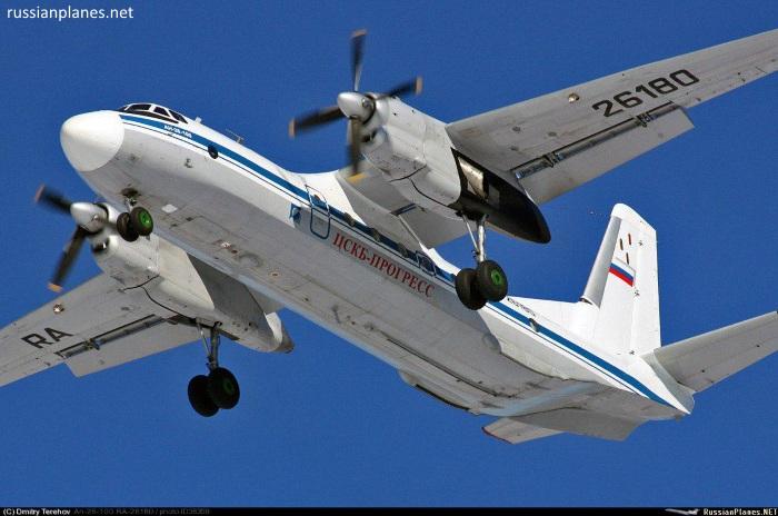 Самолет, вылетевший из Самары, совершил экстренную посадку вКазани