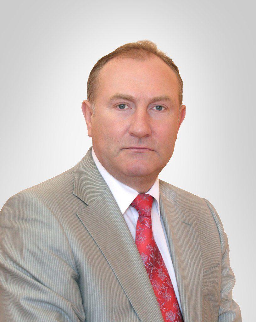 Начальник Куйбышевской железной  дороги Сергей Соложенкин покинет свой пост | CityTraffic