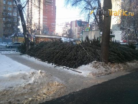В Тольятти сбили 13-летнюю девочку | CityTraffic