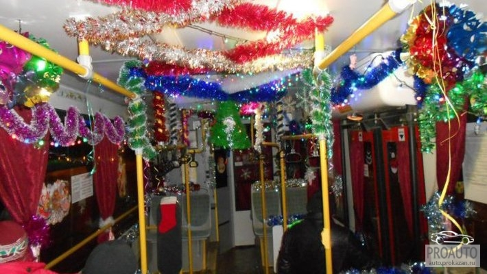 Проезд вобщественном транспорте Тольятти не подорожает