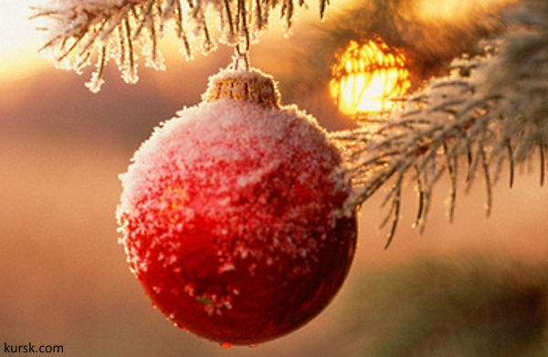 Новый год вСамарской области: тепло итуманно