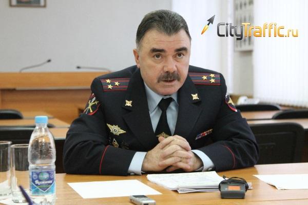Самарских силовиков проверят федералы | CityTraffic