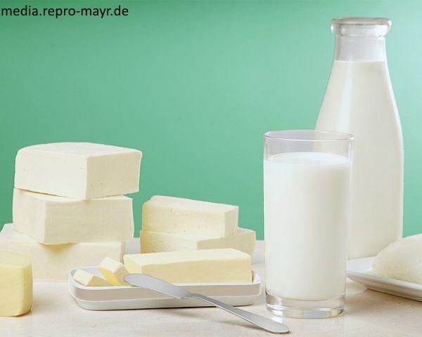 """В ПФО """"молочки"""" стали есть меньше, ав Самарской области—больше"""