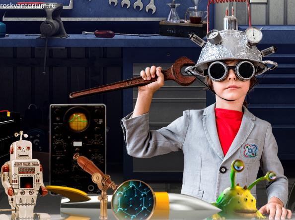 Заявки на работу в детский технопарк Тольятти принимаются до 17 февраля | CityTraffic