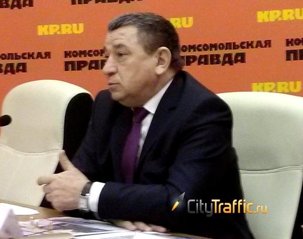 Олег Фурсов занял третье место в медиарейтинге глав столиц субъектов ПФО | CityTraffic