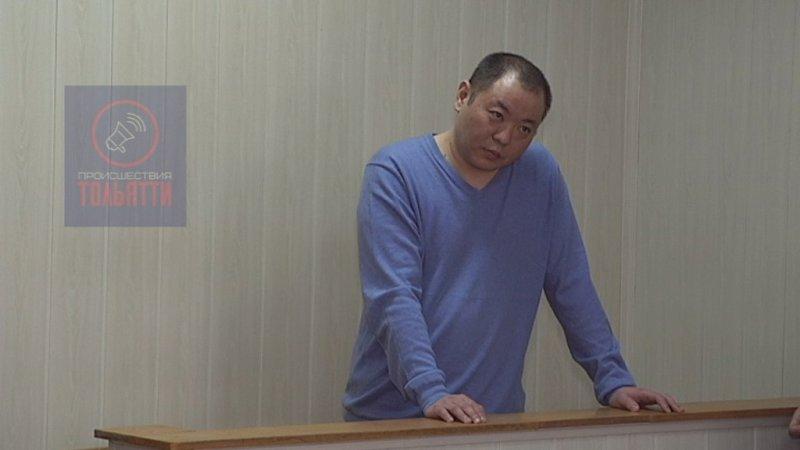 В Тольятти Цоя осудили на 3года за незаконную банковскую деятельность