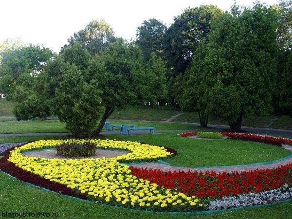 В Самаре благоустроят территории Кировского, Красноглинского иСоветского районов