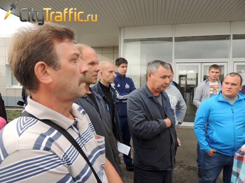 Рабочим АвтоВАЗагрегата должны еще 41 млн рублей