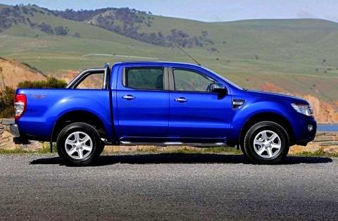 Объявлен отзыв автомобилей Ford