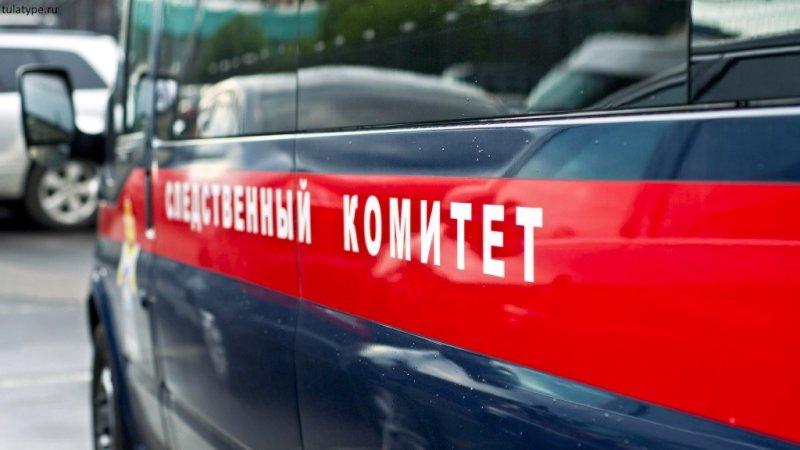 """Следственный комитет начал проверку факта самоубийства директора оборонного завода """"Салют"""" вСамаре"""