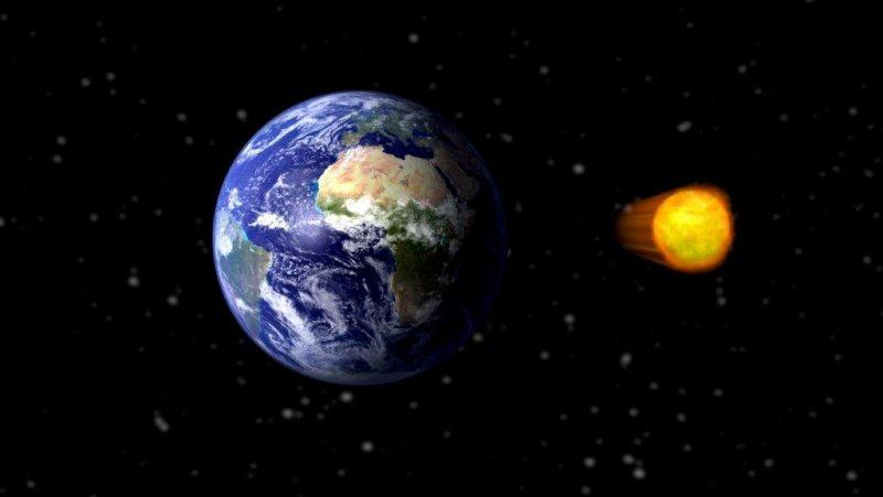 Часть россиян уверена, что Солнце вращается вокруг Земли