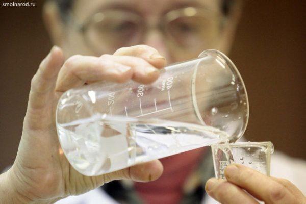 Риск попадания микробов вводу, которую продают вкиосках, выше, чем вводопровод