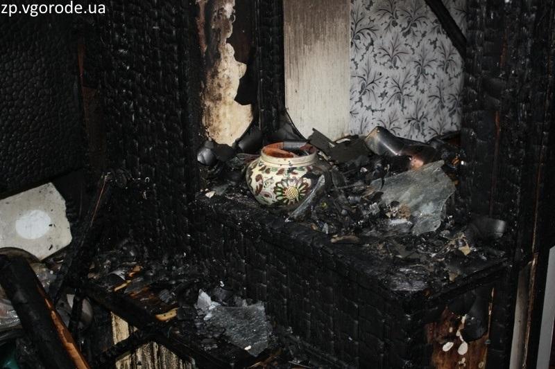 В Самаре 19 человек тушили домашние вещи | CityTraffic