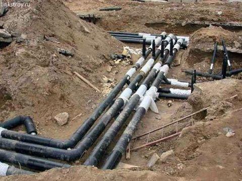 В Самаре нашли подрядчика для строительства инженерных сетей врайоне радиоцентра №3
