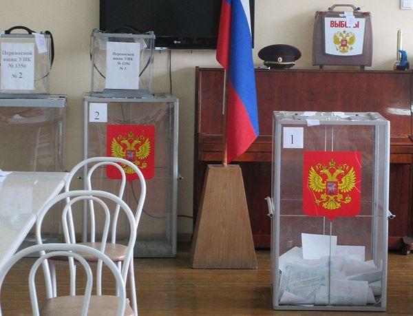 """В Госдуме предложили установить уголовную ответственность за участие в """"каруселях"""""""