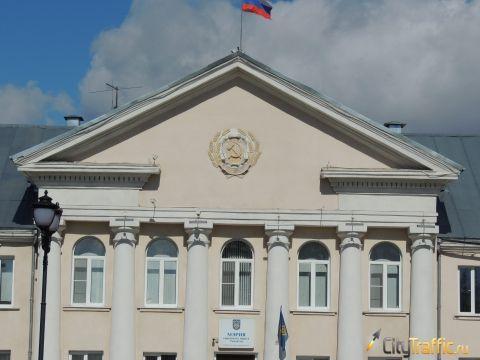 В Тольятти прошел митинг против коррупции | CityTraffic