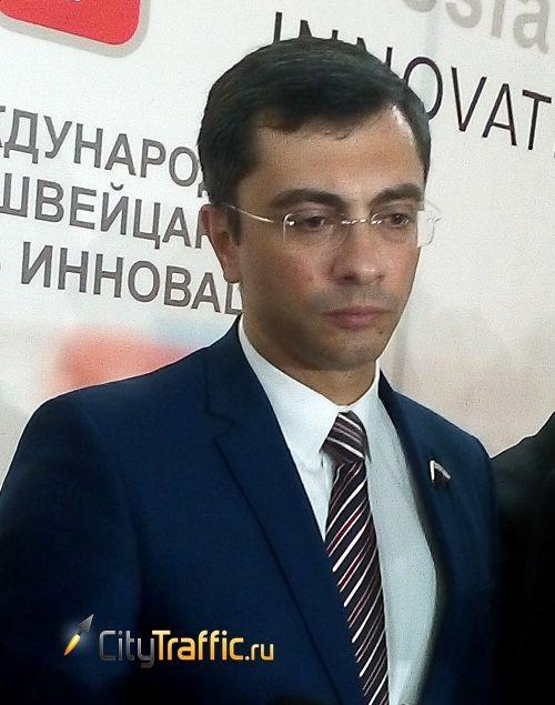 Владимир Гутенев: Самарская область отстает по числу абитуриентов, подавших оригиналы документов ввузы