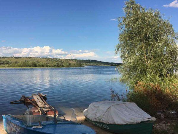 В реке Сок Самарской области утонул ночной подводный охотник | CityTraffic