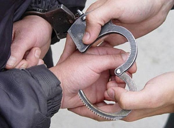 В Тольятти задержали жителя Екатеринбурга, который находился врозыске