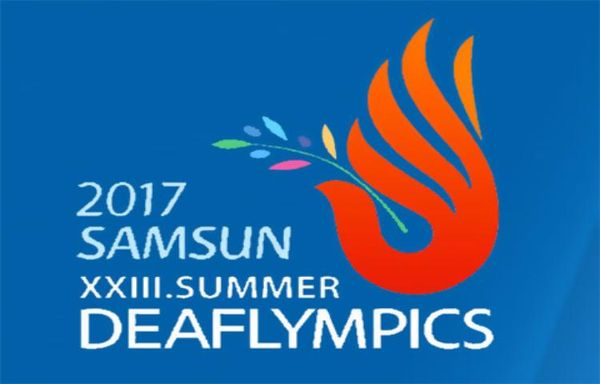 Спортсмены из Самарской области привезли сСурдлимпийских летних игр 8медалей