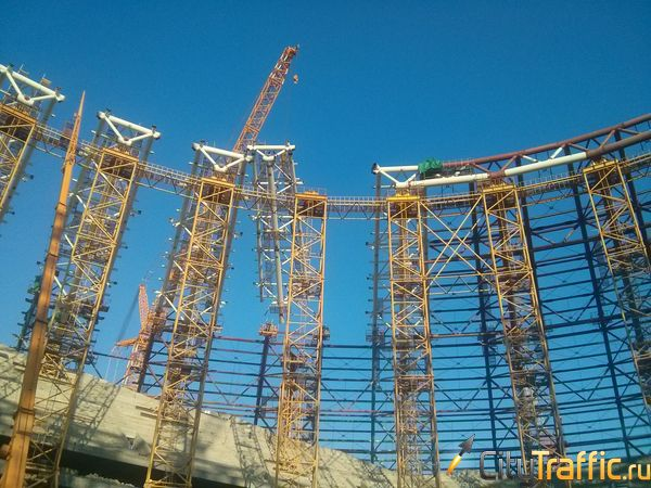 Кому и зачем оказывают покровительство в администрации Тольятти | CityTraffic