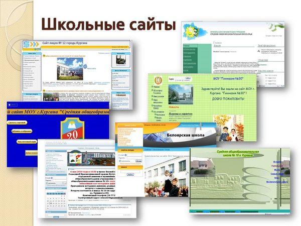 Самарская область вошла вдесятку городов случшими школьными сайтами