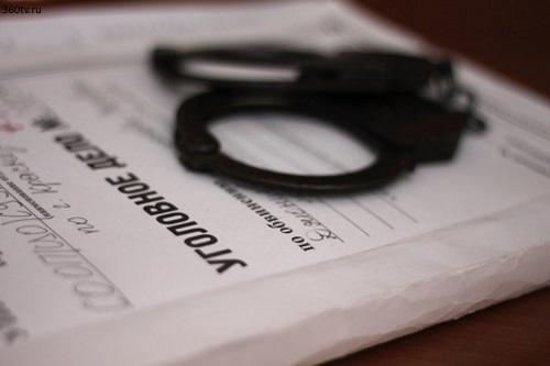 В Тольятти на водителя завели уголовное дело за попытку дать взятку