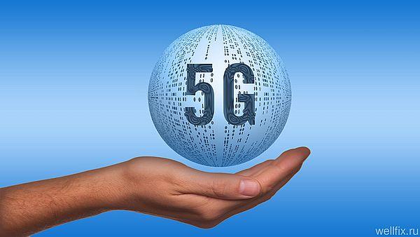 """Эксперты: 5G вРоссии вряд ли пустят """"вмассы"""""""