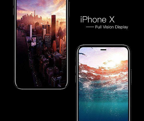 iPhone Xеще нет впродаже, ароссияне уже активно перепродают его