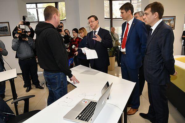 """Проект """"умного дома"""" Cherry Lab из Самары привлек 840 тысяч долларов инвестиций"""