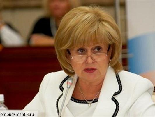 У тольяттинцев накопились вопросы куполномоченному по правам человека вСамарской области