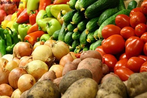 В Тольятти подорожали овощи