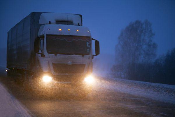 В некоторых муниципалитетах Самарской области из-за непогоды запретили выезды школьных автобусов | CityTraffic