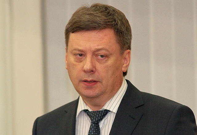 Экс-глава Самары Олег Фурсов стал первым заместителем председателя правительства Ингушетии | CityTraffic
