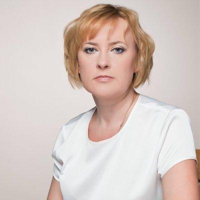 Елена Лапушкина вышла всеть